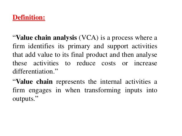 mean variance analysis for the supply chain Variance variance is the average of the squared differences between the values and the mean in a series of numbers  forecastability analysis supply chain training.