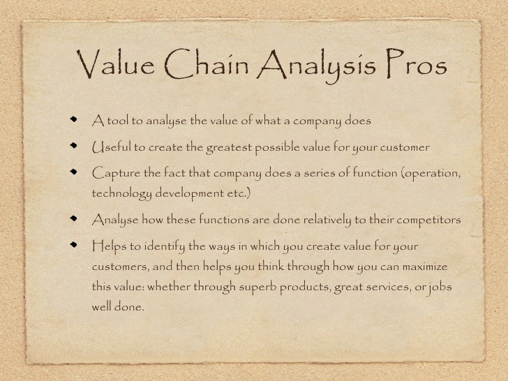 """walt disney value chain analysis An analysis of the strategic challenges 2  , and to allocate capital toward growth initiatives that will drive long-term shareholder value"""" 5 walt disney mission statement's evaluation product oriented statement focus on what products to sell and what services to offer rather than on how to satisfy customer needs lack of 5 essential."""