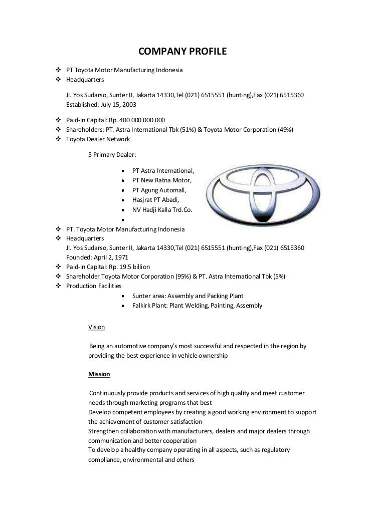 toyota value chain analysis essays