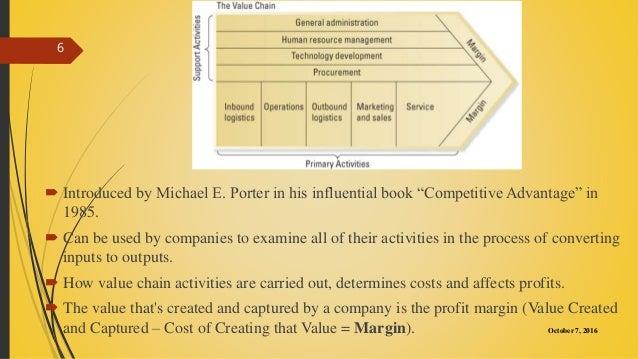 value chain analysis of tata steel