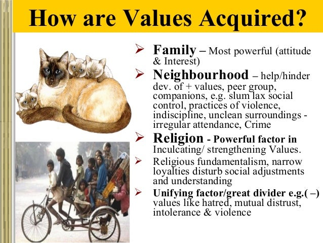 are values caught or taught Can culture be caught or taught can culture be caught or taught a culture of an organization includes the norms, feelings, beliefs, attitudes, collective experiences, history, assumptions and values of an organization.