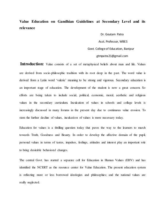 Essay writing topic myself list pdf