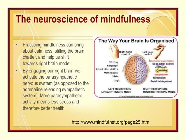 Value Inculcation Mindfulness