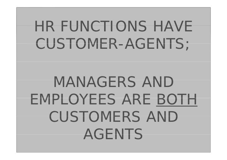 evaluating hr function What should the role of hr be in a corporation in many respects, the answer is  obvious and simple it should take primary responsibility for.