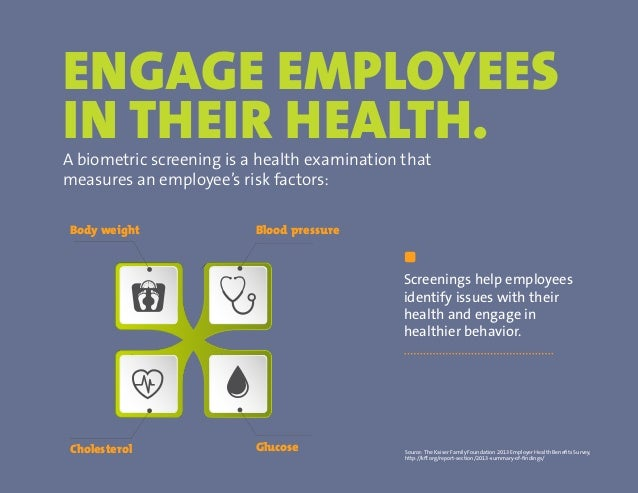Image result for benefits of health screenings for the employee