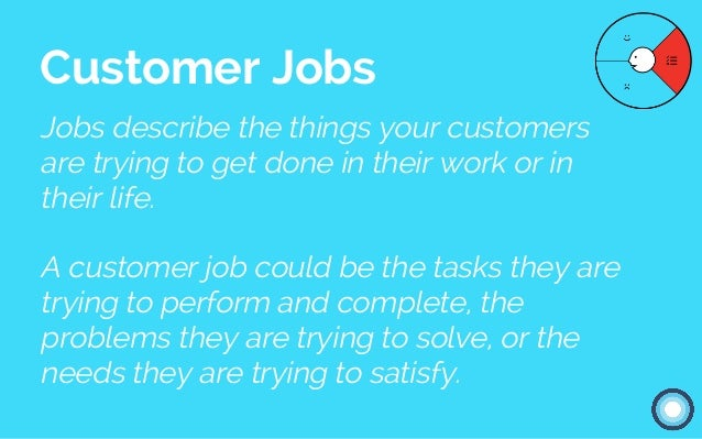 5) Are there problems that you think customers have that they may not even be aware of? 6) What emotional needs are your c...