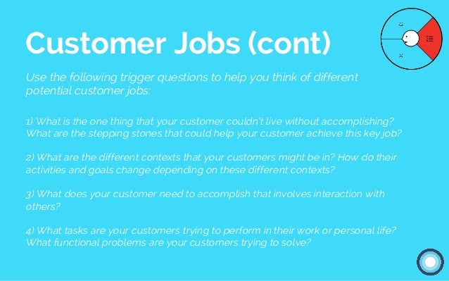 Gains describe the outcomes and benefits your customers want. Some gains are required, expected, or desired by customers, ...