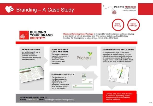 Branding – A Case Study brand strategy digital strategy 68