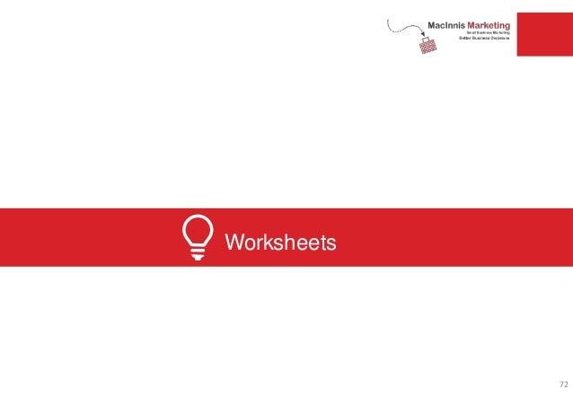 Worksheets 72
