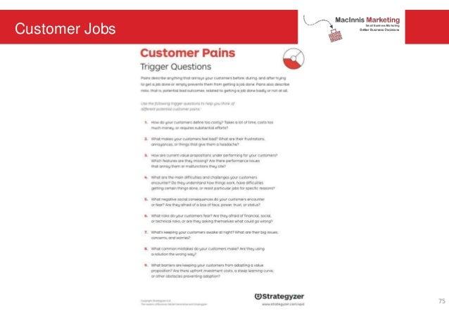 Customer Jobs 75