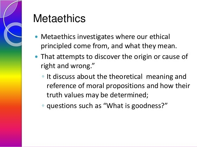 an analysis of the value of morality in todays context If morality is always relative to the context, how can we ever say something or someone was good or evil  absent context - isn't actually a useful value if the .