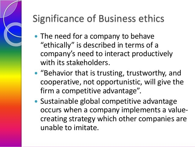 ethical values at an organization Leadership: facing moral and ethical dilemmas one must look at the moral and ethical stance of an organization and the role of leadership in creating a culture of values everyday leaders create symbolic messages to employees about the organization's values of justice, fairness, and.