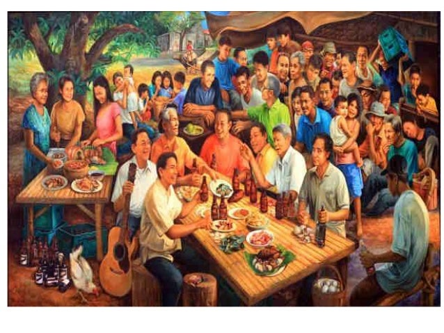 problems that a filipino family an individual facing today