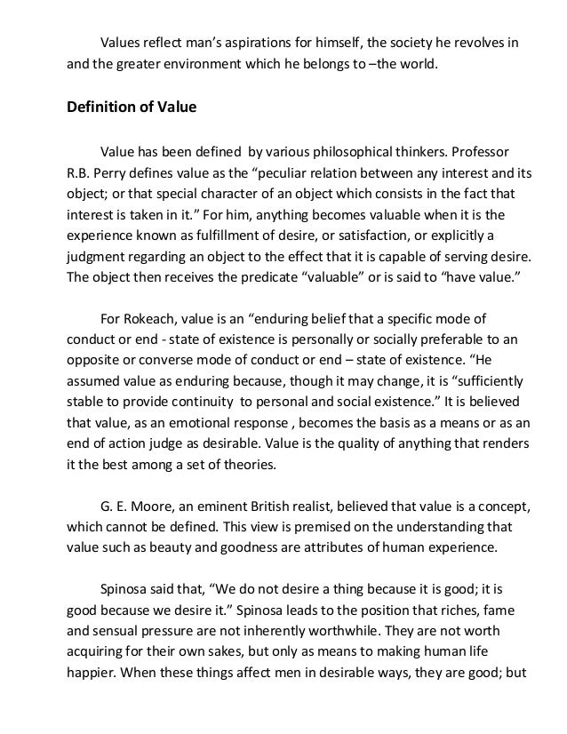 value of higher education essay