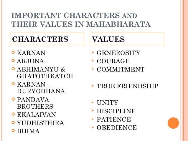 Mahabharata Story In Tamil Ebook