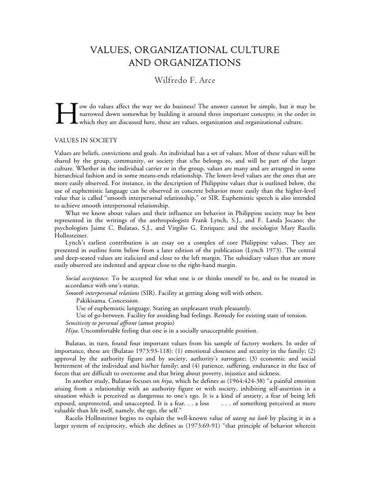 filipino culture essay filipino resilience essay