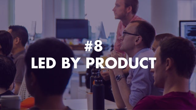 #8 LED BY PRODUCT