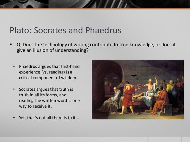 theory recollection plato s writings socrates Uc davis philosophy 1 g j mattey plato plato's writings are considered the doctrine is explained in conjuction with the theory of the forms socrates uses.