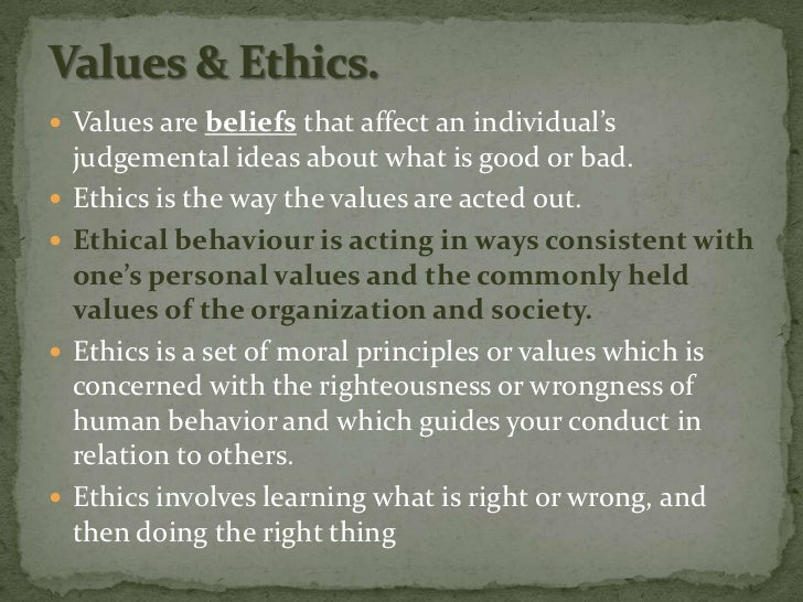 Indian value system and values ppt