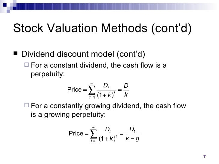 valuing stocks Mini case: 5 - 1 chapter 5 stocks and their valuation answers to end-of-chapter questions 5-1 a a proxy is a document giving one person the authority to act for.