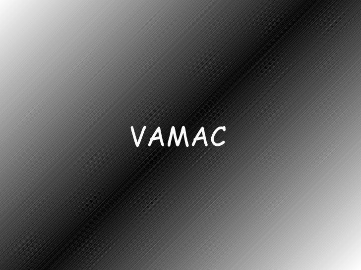 VAMAC