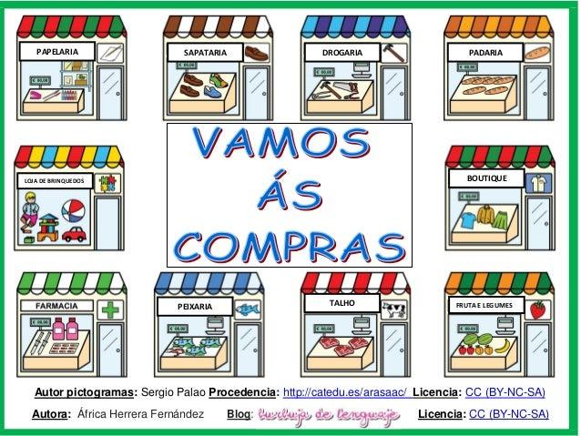 Autor pictogramas: Sergio Palao Procedencia: http://catedu.es/arasaac/ Licencia: CC (BY-NC-SA) Autora: África Herrera Fern...