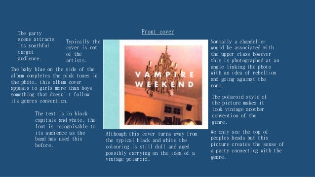 Vampire weekend digipak vampire weekend digipak 2 aloadofball Image collections