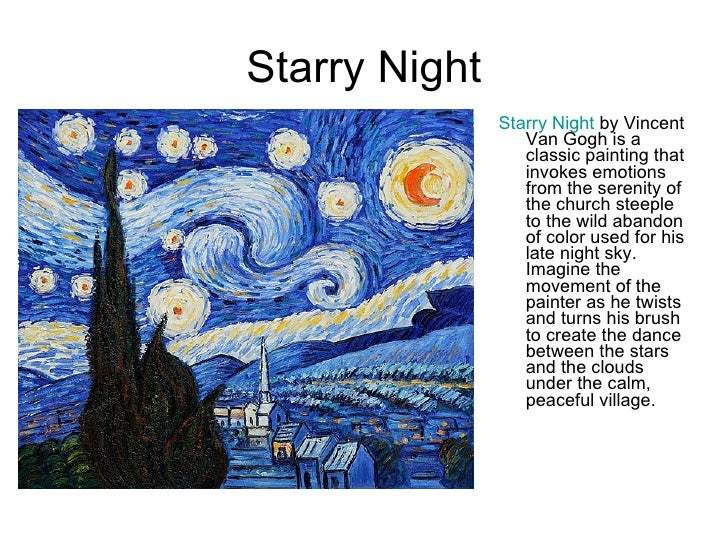Art essay examples