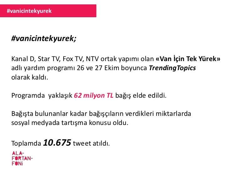#vanicintekyurek #vanicintekyurek; Kanal D, Star TV, Fox TV, NTV ortak yapımı olan «Van İçin Tek Yürek» adlı yardım progra...