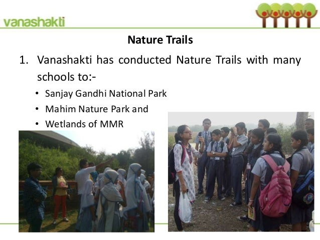Mahim Nature Park Competition