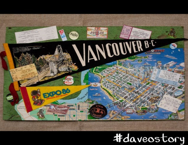 Vancouver: Untold Stories, Anecdotes and Heroes