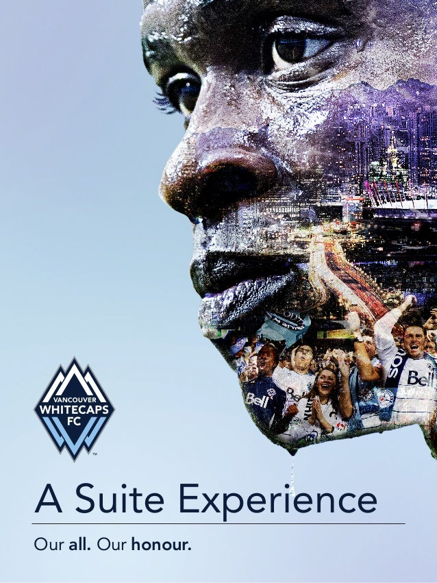 A Suite ExperienceOur all. Our honour.