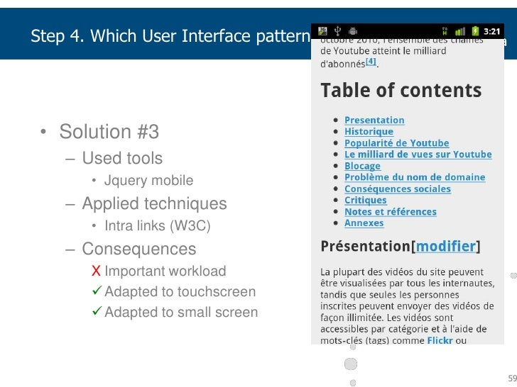 Paired tests<br />SYSUSE<br /> Version 2 > Version 1<br />INFOQUAL, INTERQUAL, USABILITY : <br />Version 2 > Version 1<br ...