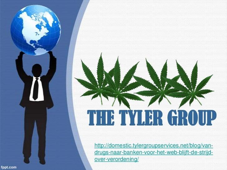 THE TYLER GROUPhttp://domestic.tylergroupservices.net/blog/van-drugs-naar-banken-voor-het-web-blijft-de-strijd-over-verord...