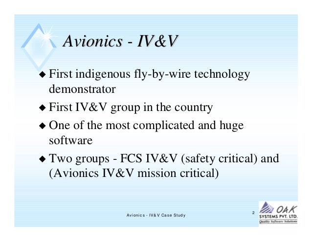 Avionics engineer resume software system