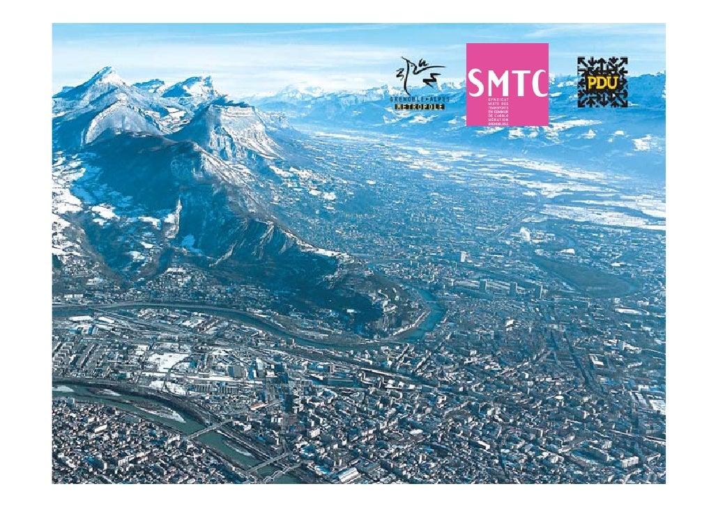 Grenoble-Alpes-Métropole  Direction de la mobilité et des transports  www.la-metro.org Grenoble- Alpes-                   ...