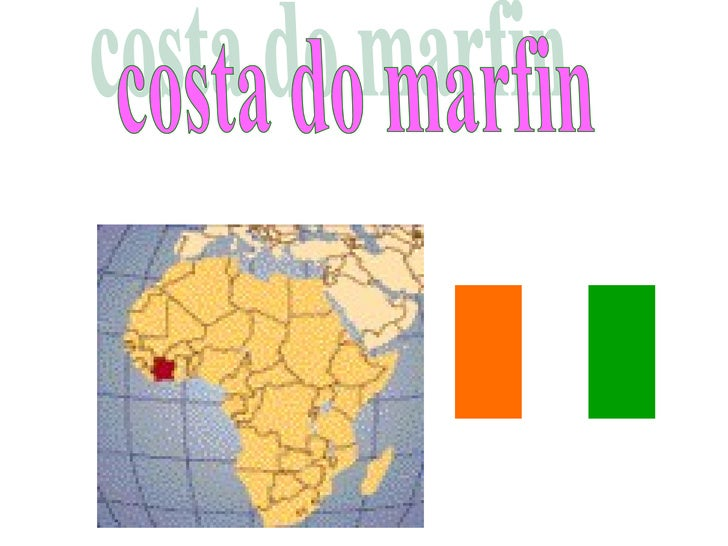 costa do marfin