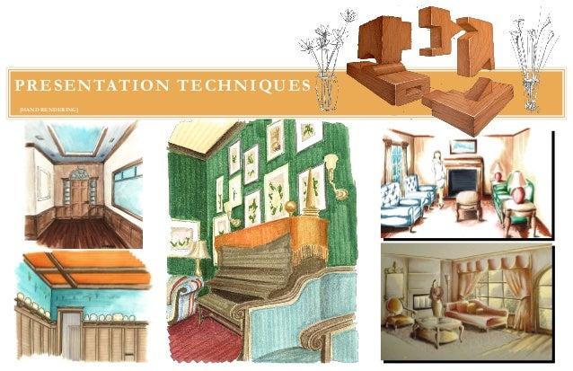 Interior Design Portfolio by Vanessa DeKoekkoek