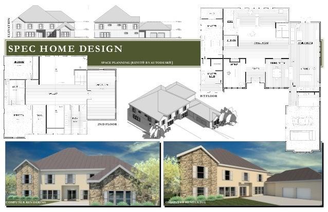 Interior design portfolio by vanessa dekoekkoek for Autodesk home design