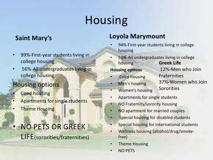 loyola marymount essays Is committed in loyola marymount university undergraduate college , these loyola marymount university college application essays were written by students accepted at loyola marymount university essay advice for lmu (loyola marymount university.