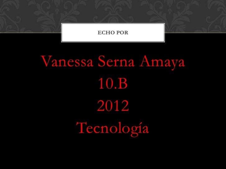 Vanessa serna amya 2012 juegos olimpicos Slide 3