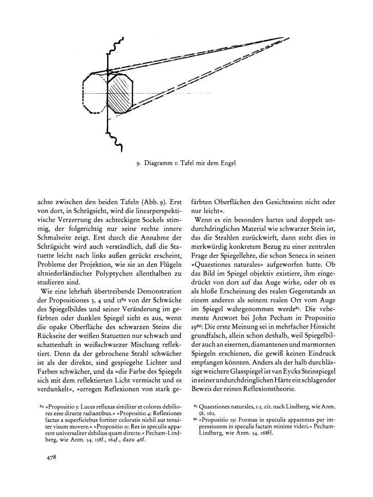 i:                                            9. Diagramm Tafel mit dem Engel     achse zwischen den beiden Tafeln (Abb. 9...