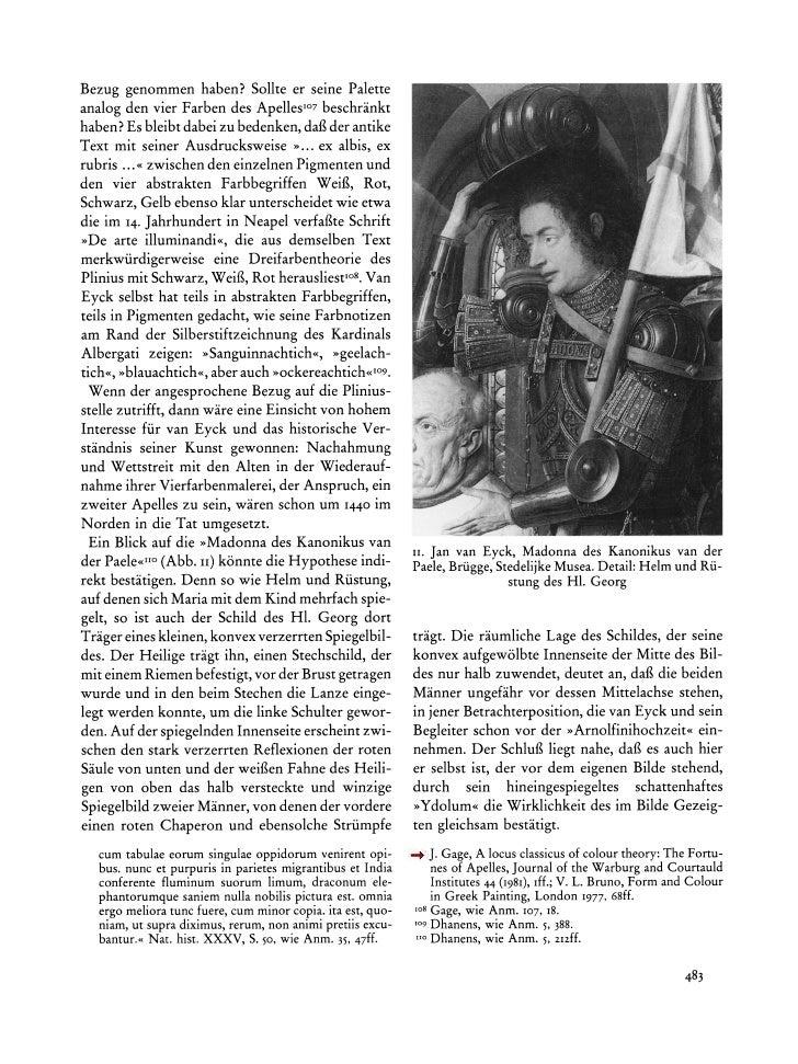 Van Eyck German