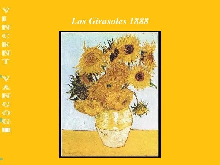 Los Girasoles 1888