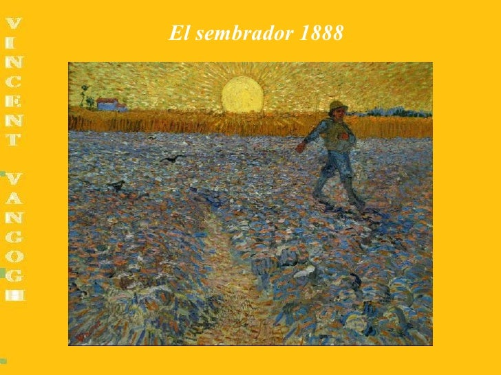 El sembrador 1888