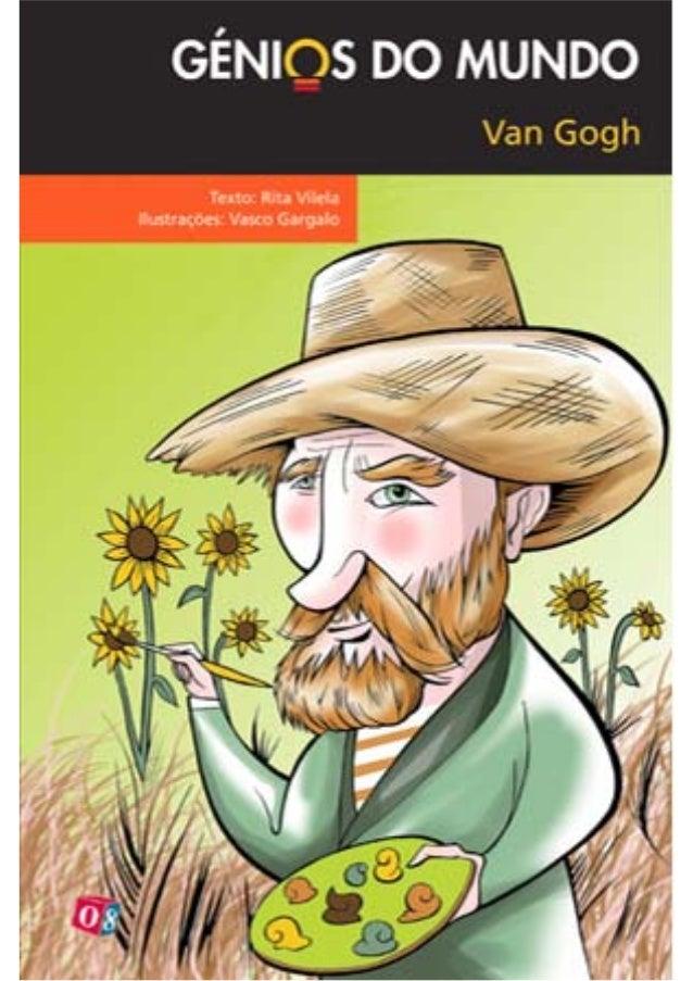 Van Gogh de Rita Vilela