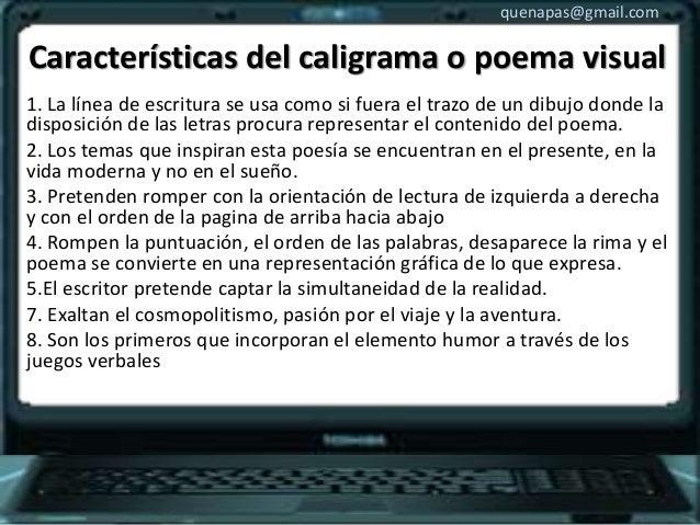 Vanguardismo literario for Caracteristicas del vanguardismo
