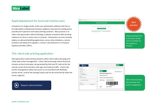 Labelling best practices ebook from nicelabel 6 fandeluxe Image collections