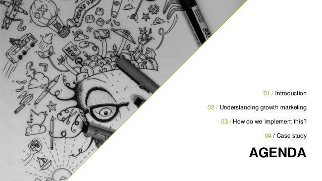 B2B & Growth Hacking: s'inspirer des startups pour générer des leads Slide 2