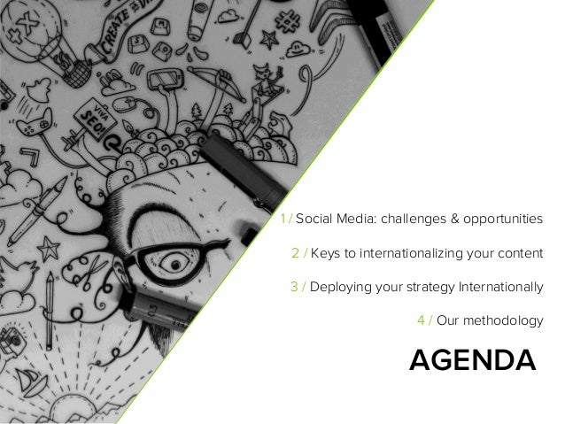 Succeeding Internationally with your Social Media strategy Slide 2